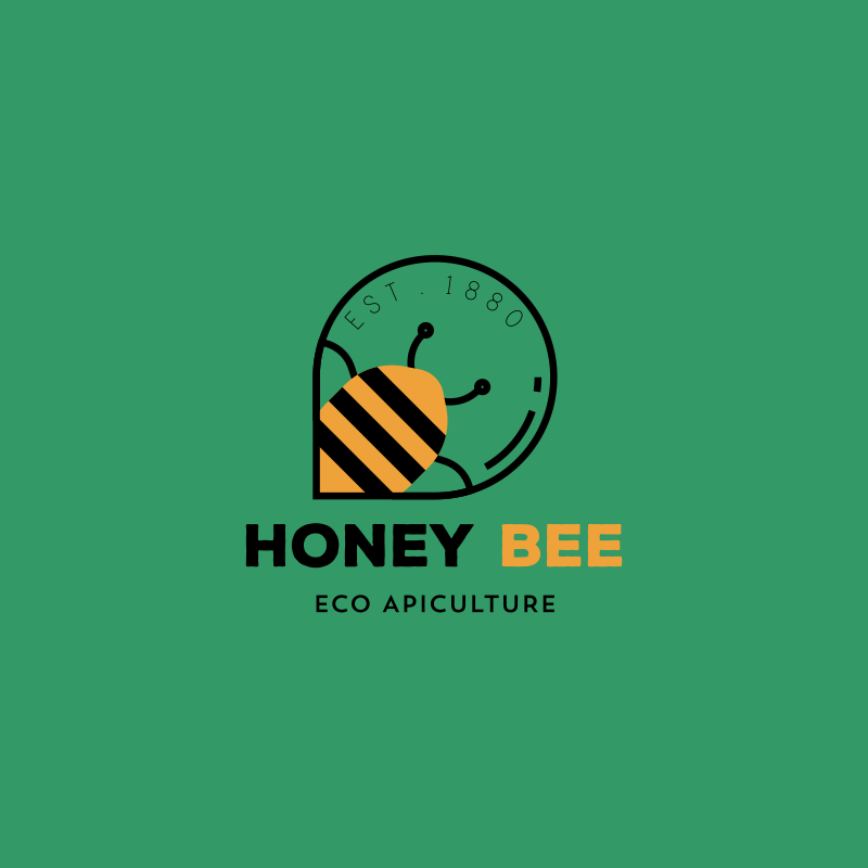 Honey Bee Eco Apiculture Free