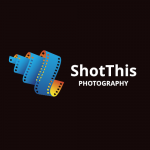 Shot This - Photography  Logo Design Template