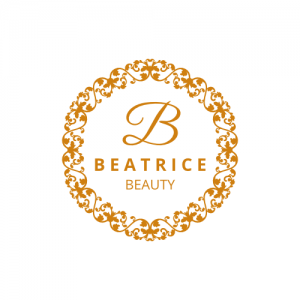 Beatrice - Beauty Logo Template