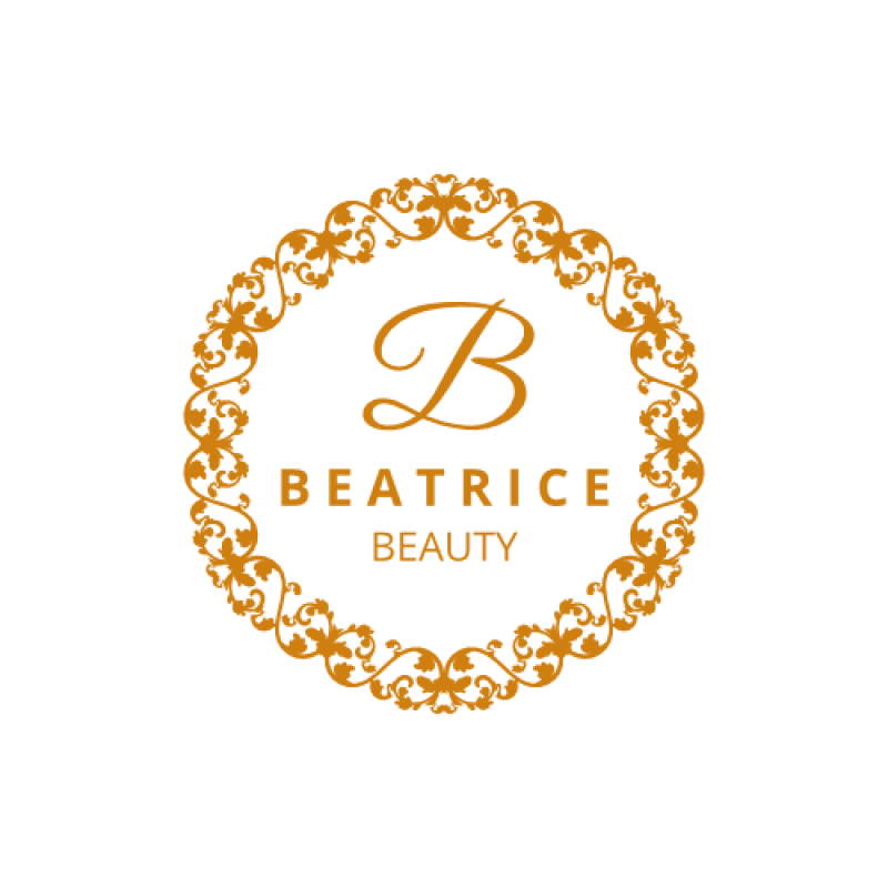 beatrice beauty logo templates free download