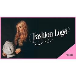 Free Fashion Logo Templates