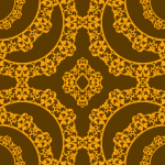 Goldie Luxury Pattern